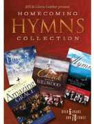 Bill & Gloria Gaither Present Homecoming Hymns Collection , Bill & Gloria Gaither