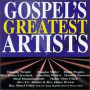 Gospel's Greatest Artist /  Various