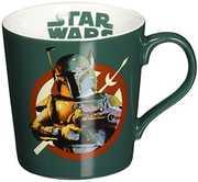 Star Wars Boba Fett 12 Ounce Ceramic Mug