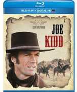Joe Kidd , Clint Eastwood