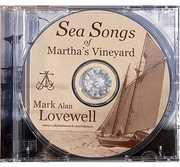 Sea Songs of Marthas Vineyard