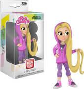 FUNKO ROCK CANDY: Comfy Princesses - Rapunzel