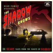 The Shadow Knows (Various Artists)