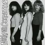 Nikki and The Corvettes