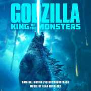 Godzilla: King Of Monsters , Bear McCreary