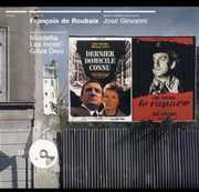 Domicile Connu Et Autres Films [Import]