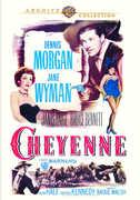 Cheyenne , Dennis Morgan