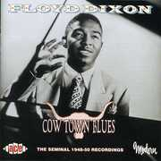 Cow Town Blues [Import]