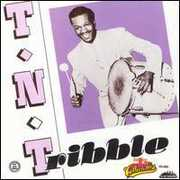 T.N.T. Tribble, Vol.1