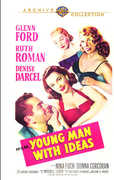 Young Man with Ideas , Glenn Ford