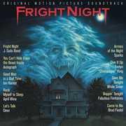 Fright Night (Original Soundtrack)
