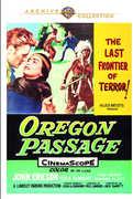Oregon Passage , John Ericson