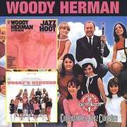 Jazz Hoot /  Woody's Winners