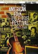 The American Folk-Blues Festival 1962-1969: Volume 3 , Memphis Slim