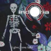 I Give You Take