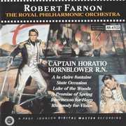Captain Horatio Hornblower Suite /  Concert Works , Robert Farnon