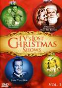 TV's Lost Christmas Shows 1 , Ron Howard
