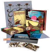 Warrior On The Edge [Super Deluxe Box Set]