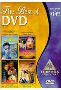 Best Of Dvd (4 Pack) /  Movies , Demetra Hampton