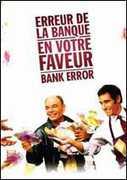 Erreur de la Banque en Votre F [Import] , Gérard Lanvin