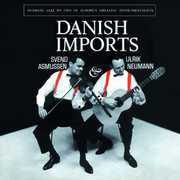 Danish Imports: Intimate Jazz By Two Of Europe's Favorites