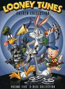 Looney Tunes: Golden Collection 5 , Arthur Q. Bryan