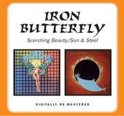 Scorching Beauty /  Sun & Steel [Import]