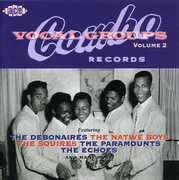 Combo Vocal Groups /  Various [Import]