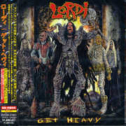 Get Heavy [Import]