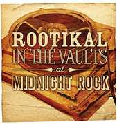Rootikal In The Vaults At Midnight Rock /  Various [Import] , Various Artists