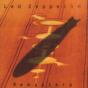 Remasters [Import] , Led Zeppelin