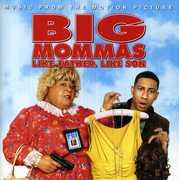 Big Mommas: Like Father, Like Son (Original Soundtrack)