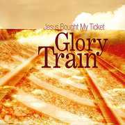 Jesus Bought My Ticket