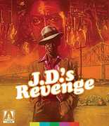 J.D.'s Revenge , Glynn Turman