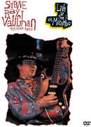 Stevie Ray Vaughan & Double Trouble: Live at El Mocambo , Stevie Ray Vaughan