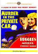 Murder in the Private Car , Mary Carlisle