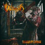 Cleansed By Carnage , Volturyon