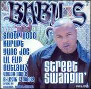 Street Swangin [Explicit Content]
