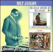 Ballad Artistry of /  Vibrations