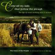 Come All My Lads That Follow the Plough /  Various , Various Artists