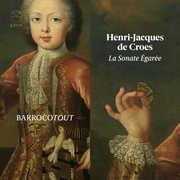 Sonate Egaree
