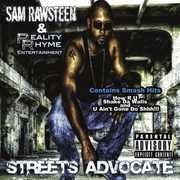 Streets Advocate