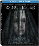 Winchester , Helen Mirren