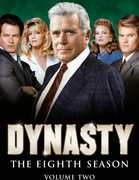 Dynasty: The Eighth Season Volume Two , Jack Coleman