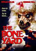 The Boneyard , Ed Nelson