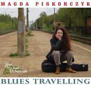Blues Travelling