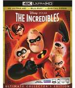 The Incredibles , Craig Nelson