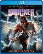 Shocker (Collector's Edition) , Peter Berg