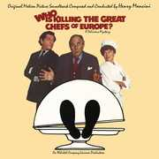 Who Is Killing The Great Chefs Of Europe? (Original Soundtrack) , Henry Mancini