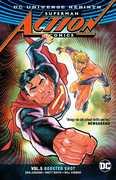 Superman: Action Comics Vol. 5: Booster Shot (Rebirth)